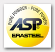 ASP logo first page
